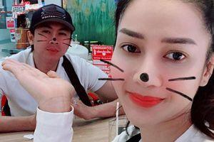 Ca sĩ Hồ Việt Trung bất ngờ công khai danh tính mẹ ruột của con gái