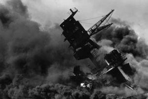 Trận chiến Trân Châu Cảng - Cuộc tấn công bất ngờ