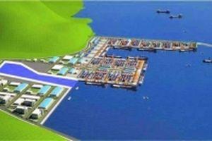 Phó Thủ tướng chỉ đạo xem xét xây dựng cảng Liên Chiểu