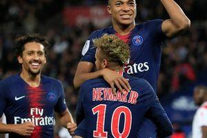 Neymar mong tái hợp Barcelona