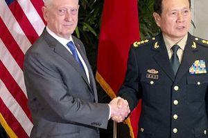 Thông điệp của Mỹ trước hội nghị ASEAN