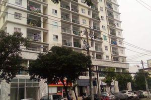 Công ty địa ốc Khang Gia nợ cư dân phí bảo trì hàng tỉ đồng