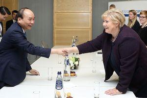 Tăng cường thúc đẩy hợp tác và liên kết Á - Âu