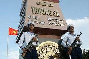 Lập 'Quỹ vì biển, đảo Việt Nam'