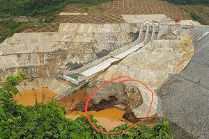 Chưa cho thủy điện sông Bung 2 tích nước