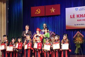 Trường Cao đẳng Công nghệ Thủ Đức: Môn tiếng Anh là nền tảng xét tốt nghiệp cho sinh viên