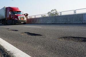 Chân dung CĐT xây cao tốc 34.000 tỷ vừa thông xe đã hỏng