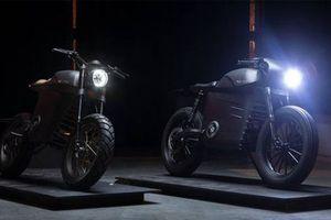 Soi chi tiết môtô chạy điện in 3D giá 420 triệu đồng