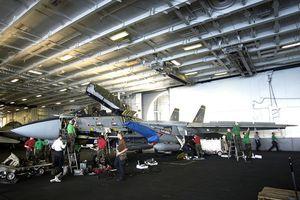 F-16 'cướp cò', Không quân Bỉ đã phạm phải sai lầm nào?