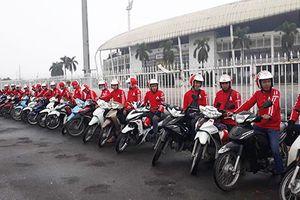 Ứng dụng gọi xe Aber thuần Việt, đối thủ Grab và Goviet