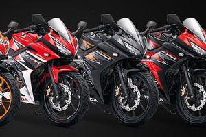 Xe Honda CBR150R 2019 ABS 'chốt giá' từ 51,8 triệu đồng