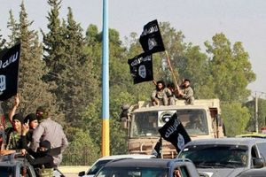 Phiến quân IS tấn công dữ dội lực lượng SDF tại Deir Ezzor