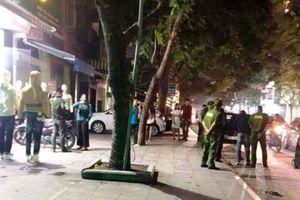Lời khai lạnh gáy vụ hỗn chiến đâm chém nổ súng tại Thanh Hóa