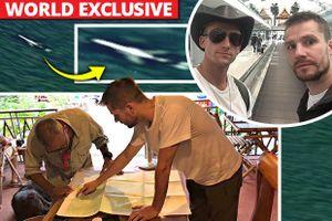 Vụ MH370: Bắt đầu hành trình tìm lời giải cho bí ẩn của thế giới tại Campuchia