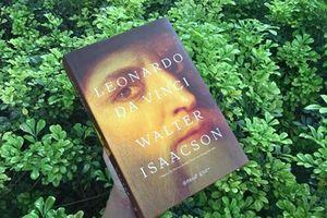 Ra mắt cuốn sách về Leonardo da Vinci tại Việt Nam