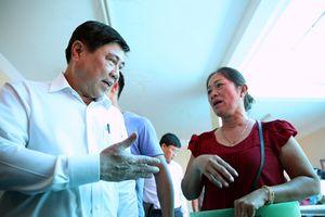 Chính phủ lập tổ công tác giải quyết khiếu nại ở Thủ Thiêm