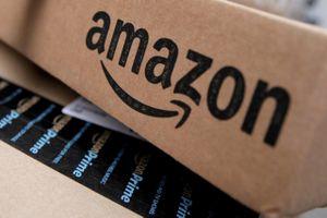 Amazon đầu tư mạnh vào năng lượng sạch