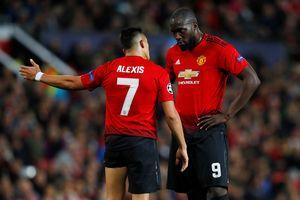 Cả Sanchez lẫn Lukaku đều đang nghĩ đến việc rời M.U