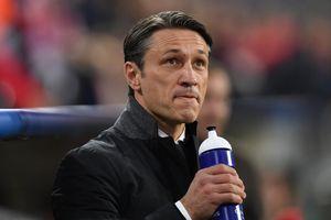 Bayern Munich tiếp tục tin dùng HLV Kovac, chỉ trích báo chí Đức