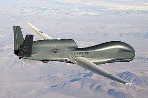 Máy bay trinh sát Mỹ 'dòm ngó' S-300 tại Syria