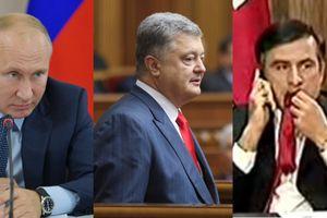 Tổng thống Putin bất ngờ tung cảnh báo về viễn cảnh cay đắng với Tổng thống Ukraine