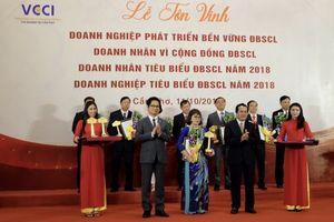 VietinBank Bến Tre - Doanh nghiệp phát triển bền vững