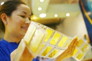 Cập nhật giá vàng 19/10: Giá vàng trong nước đồng loạt tăng