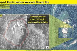 Vì sao Nga nâng cấp 4 căn cứ quân sự gần NATO?