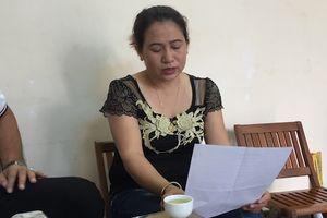 Hải Phòng: Một công dân bị 'tố' giả mạo giấy tờ để chiếm đoạt đất công