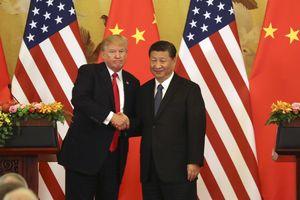 Ông Trump và ông Tập Cận Bình nhất trí gặp nhau giữa lúc căng thẳng