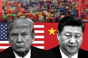 Ông Trump làm căng, Trung Quốc ngấm đòn đau