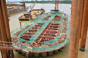 Ngưng 6 tháng, dự án 10.000 tỷ ở Sài Gòn có thể bị hư hỏng