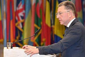 Mỹ sẽ áp dụng trừng phạt mới chống Nga 'vài tháng một lần'