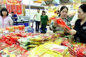 Người tiêu dùng bị doanh nghiệp 'qua mặt' về chất lượng sản phẩm nhiều nhất