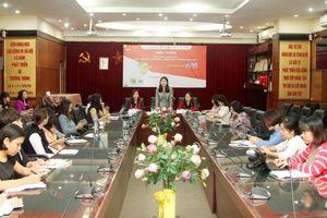 Phát động chiến dịch 'Lan tỏa yêu thương - Giáo dục không bạo lực' với trẻ em
