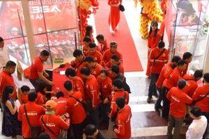 Ứng dụng gọi xe thứ 3 tại Hà Nội - ABER: Có gì để 'đấu' lại Grab và Go-Viet?