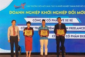 11 tổ chức và cá nhân được nhận Giải thưởng I- Star 2018