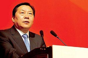 Một loạt quan chức Trung Quốc bị bắt vì tham nhũng
