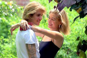 Cuối cùng, Justin Bieber và bạn gái đã kết hôn thật rồi!