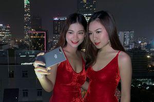 BlackBerry KEY2 LE ra mắt thị trường Việt giá 11.790.000 VND
