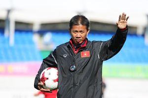 U.19 Việt Nam quyết tâm vượt qua đối thủ Jordan để thực hiện giấc mơ World Cup