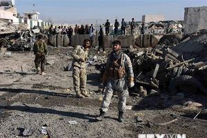 Kandahar 'chưa sẵn sàng' bỏ phiếu sau cái chết của Tướng Abdul Raz