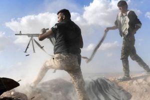 Syria: Bất chấp thỏa thuận Sochi, Al-Nusra nã tên lửa tới tấp vào Aleppo