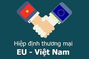 Sẽ xóa bỏ trên 99% thuế quan đánh vào hàng hóa giao thương Việt Nam - EU