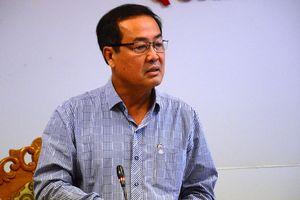 Quảng Nam họp bàn tránh vỡ đập thủy điện như sự cố Sông Bung 2