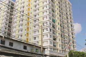 Cư dân Khang Gia Tân không chấp nhận việc xin gia hạn thanh toán phí bảo trì 2%