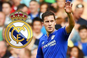 Chuyển nhượng sáng 19/10: Máy chém chờ Mourinho; Chelsea ôm 'bom nổ chậm'