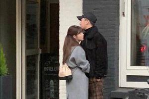 Seungri (BigBang) đã hẹn hò cùng diễn viên 18 tuổi được 1 năm?