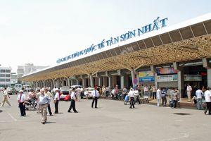 Cảng HKQT Tân Sơn Nhất chưa có Giấy phép cung cấp dịch vụ hàng không