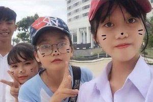 Ba nữ sinh mất tích bí ẩn sau khi dự lễ truyền thống của trường